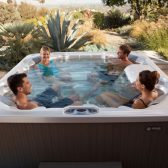 How to set up your hot tub