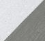 Arctic White and Coastal Grey