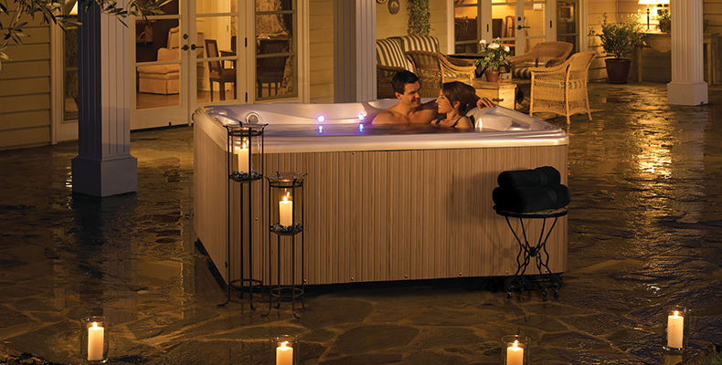 Everything you need to know about Hot Spring Hot Tubs