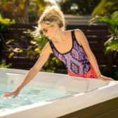 Why Hot Tubs are great for holiday lets!