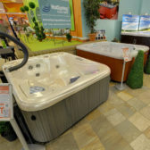 How to go about testing a hot tub