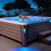 What are the benefits of owning a Hot Tub?