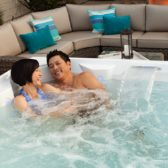 HOT TUB SEATS AND SQUARE FOOTAGE: HOW TO CHOOSE THE RIGHT SIZE SPA
