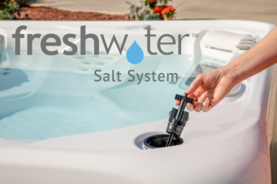 Optional Fresh Water Care System