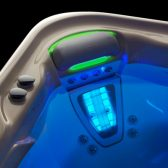 Hot tub water care tips